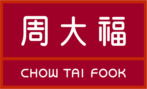 Chow Tai Fook Jewellery Co., Ltd.